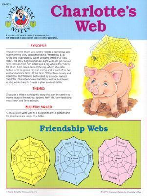 Charlotte's Web 9780867342307