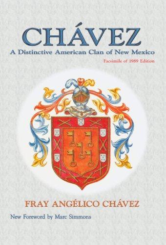 Chavez 9780865346536