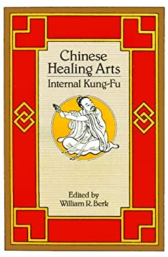 Chinese Healing Arts 9780865680838