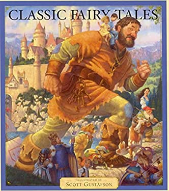 Classic Fairy Tales 9780867130898