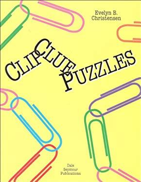 Clip Clue Puzzles 21356 9780866519366