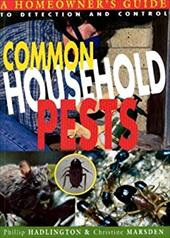 Common Household Pests: Homeowner's Guide to Detection and Control 3814939
