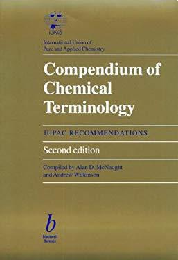 Compendium of Chemical Terminology