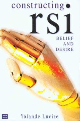 Constructing RSI: Belief and Desire