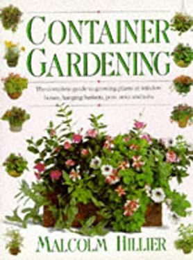 Container Gardening 9780863186042