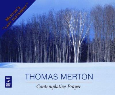 Contemplative Prayer 9780867168266