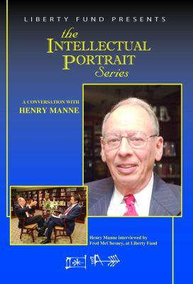 Henry Manne DVD 9780865976948