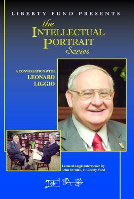 Leonard Liggio DVD 9780865976931