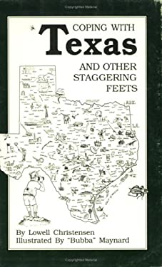 Coping with Texas and Other Staggering Feets 9780865341692