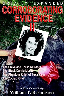 Corroborating Evidence II 9780865345362