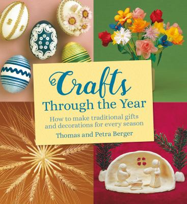 Crafts Through the Year 9780863158285