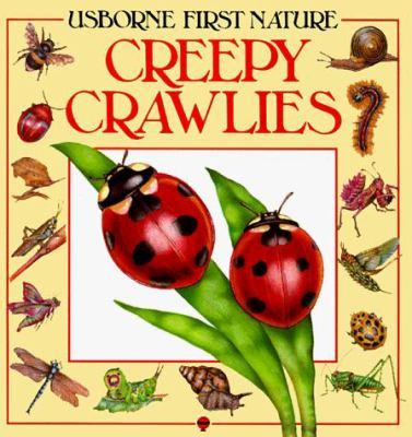 Creepy Crawlies