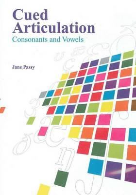 Cued Articulation: Consonants and Vowels (Revised Edition) 9780864319180