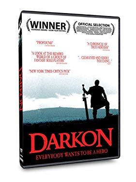 Darkon: Everybody Wants to Be a Hero