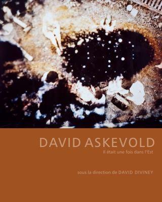 David Askevold: Il &#233tait Une Fois Dans L&#146est