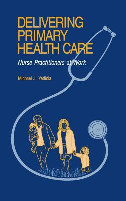 Delivering Primary Health Care: Nurse Practitioners at Work