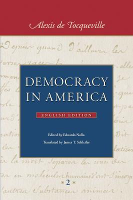 democracy in america essay topics