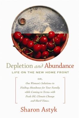 Depletion and Abundance: Life on the New Home Front 9780865716148