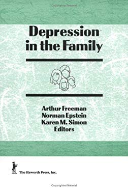 Depression in the Family 9780866566247