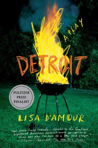 Detroit: A Play 9780865478657