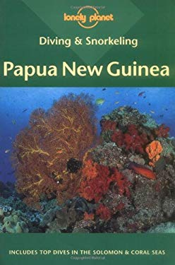 Diving & Snorkeling Papua New Guinea 9780864427762