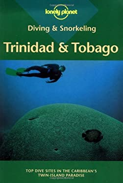 Diving & Snorkeling Trinidad & Tobago 9780864427779