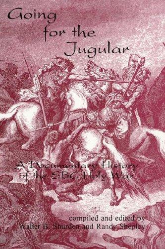 Going for the Jugular 9780865544567