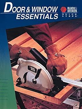 Door & Window Essentials 9780865736481