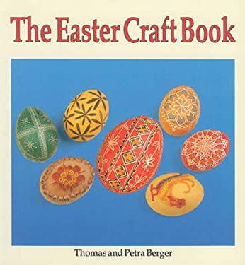 The Easter Craft Book 9780863151613