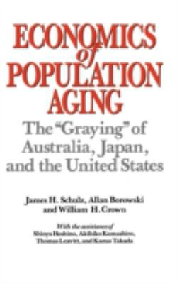 Economics of Population Aging: The