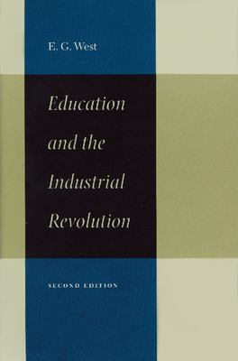 Education & the Industrial Revolution 9780865973091