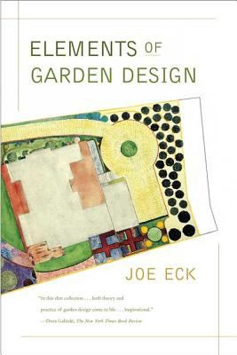 Elements of Garden Design 9780865477100