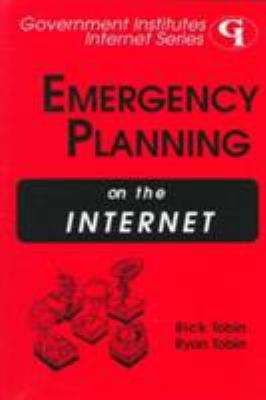 Emergency Planning on the Inte 9780865876002