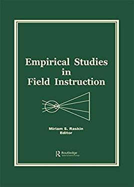 Empirical Studies in Field Instruction 9780866568692