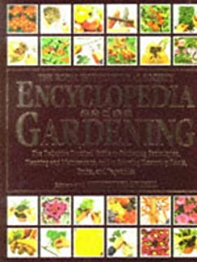 Encyclopedia of Gardening 9780863189791
