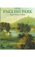 English Parks 9780865651319