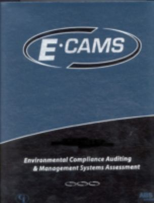 Environmental Compliance Auditing & Management Systems Assessment 9780865878228