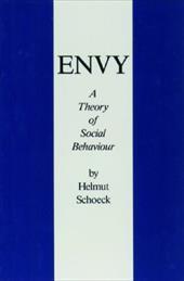 Envy: A Theory of Social Behaviour