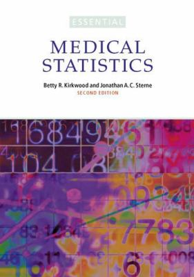 Essential Medical Statistics 9780865428713