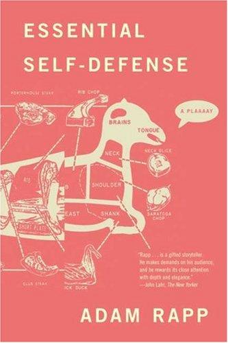 Essential Self-Defense: A Play 9780865479685