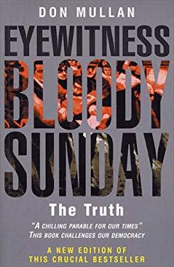 Eyewitness Bloody Sunday 9780863277108
