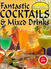 Fantastic Cocktails and Mixed Drinks 11813520