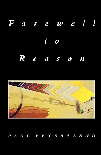 Farewell to Reason 9780860918967