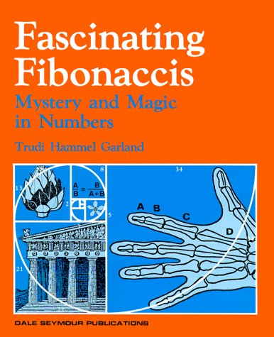 Fascinating Fibonaccis 01711 9780866513432