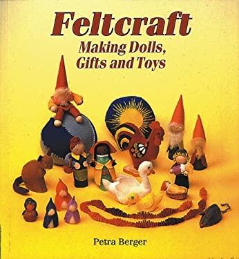 Feltcraft 9780863151903