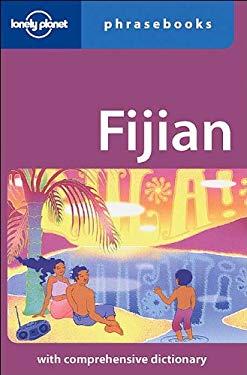 Fijian Phrasebook (Rejacketed)