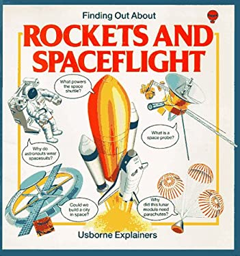 Finding Out about Rockets and Spaceflight