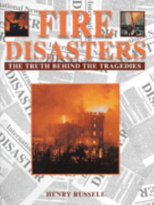 Fire Disasters 9780862881597