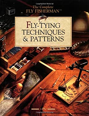 Fly-Tying Techniques & Patterns 9780865730588