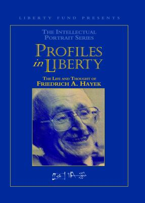 Friedrich A. Hayek Profile in Liberty DVD 9780865976146